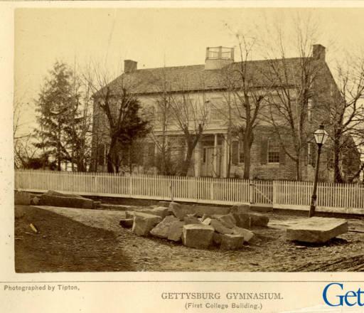 Gettysburg Gymnasium