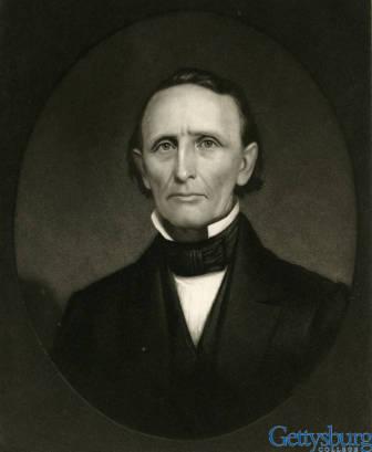 """A National Sin"": Samuel Simon Schmucker, Founder of Gettysburg College, on the Peculiar Institution"