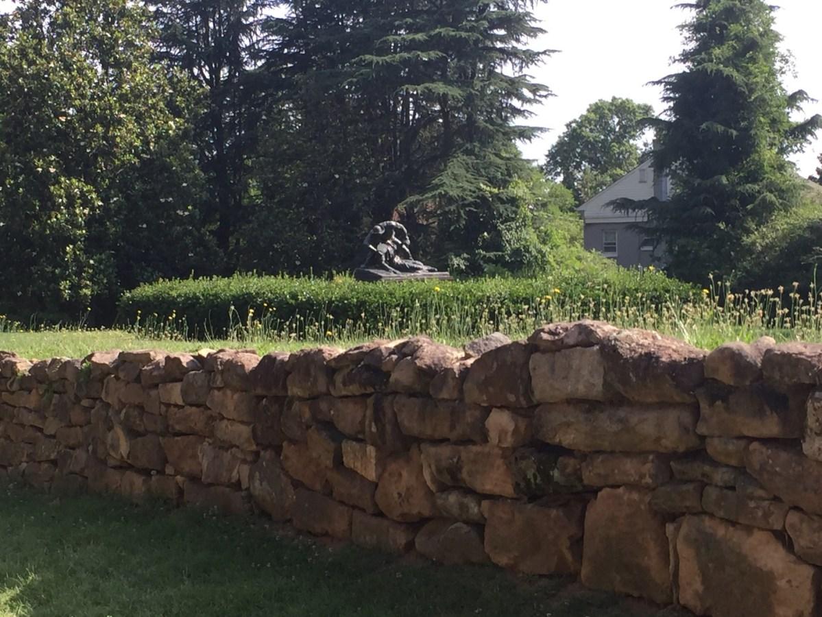 Fredericksburg's Gray Angel: Truth or Utility?