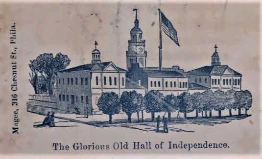 Indep Hall