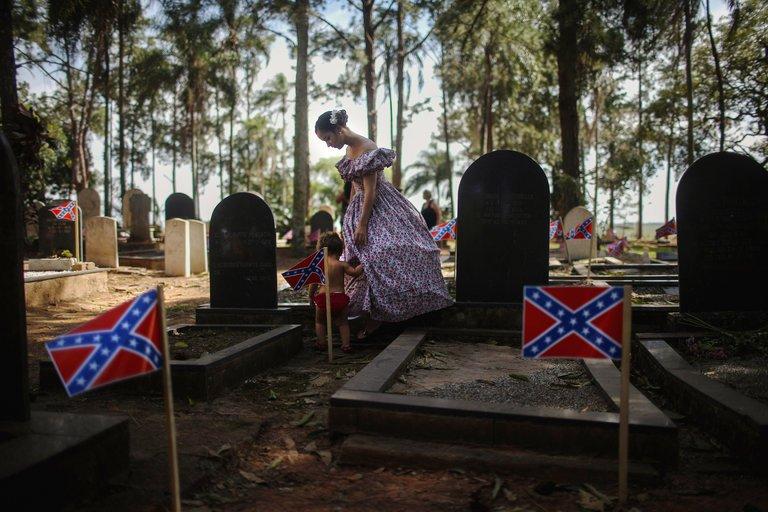 confederados