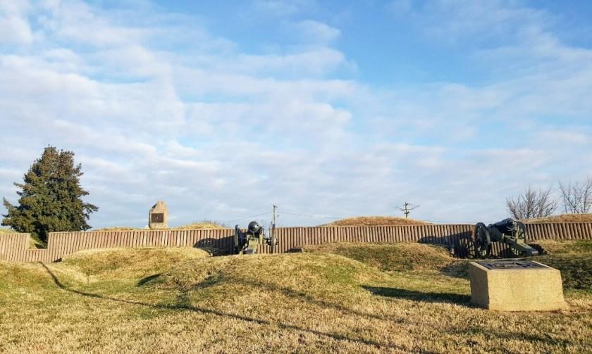 Koch Fort Stevens
