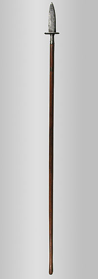 John Brown Pike smithsonian[36312]