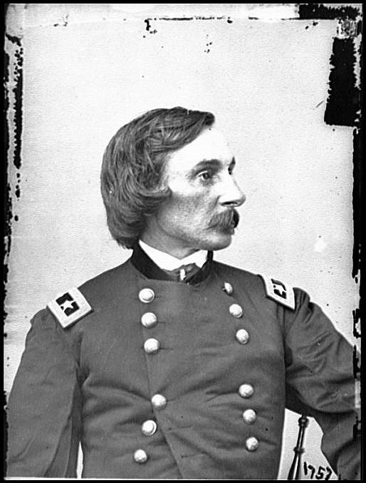 Gettysburg Heartthrobs: the 10 Most Attractive Officers