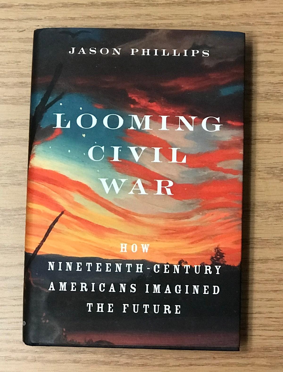 Review: Looming Civil War