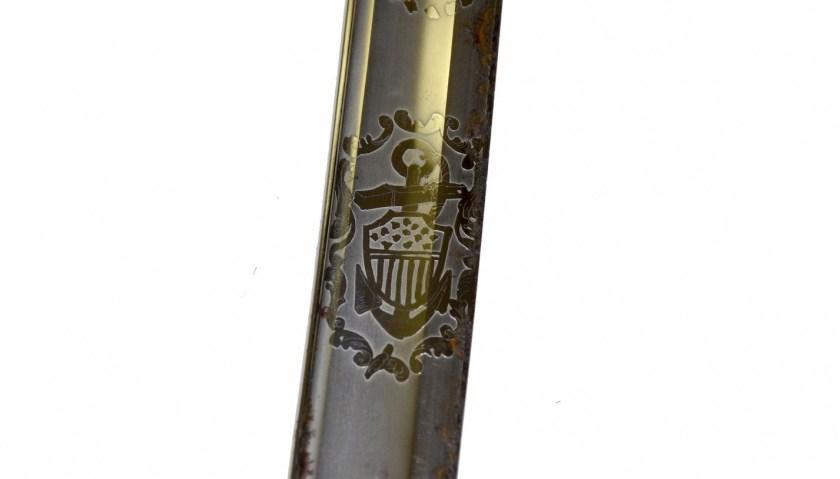 sword detail