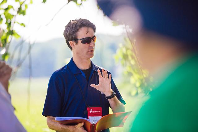 Speaker Interview: Sharpshooting at Gettysburg