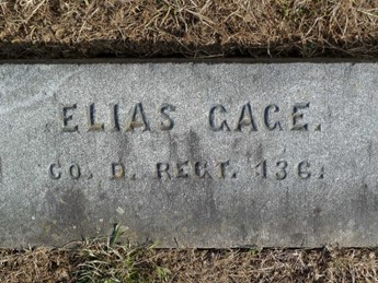 Family, Fraternity, and Ferocity – The Story of Private Elias Gage, 136th New York