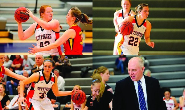 Lady Bullets score first-ever Centennial Crown | The ...
