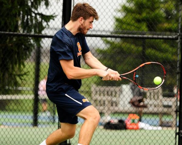 Men's Tennis Falls to Ursinus | The Gettysburgian.