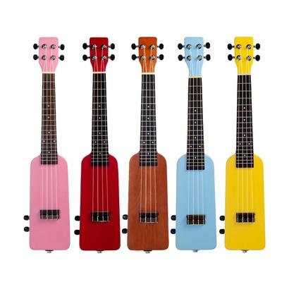 Concert Bottle Design Electronic Ukulele