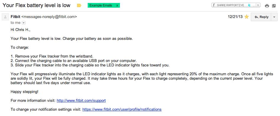 fitbit-flex-low-battery