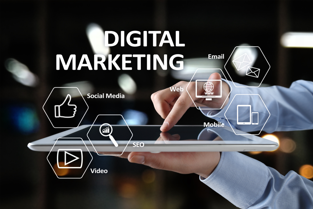 10 Tips for starting a Digital Marketing Company without Investment