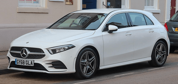 Top 5 Family Cars