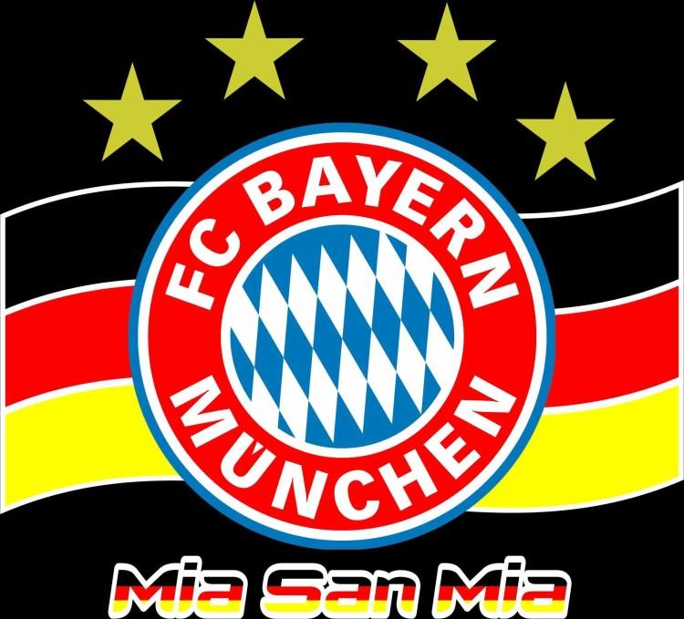 Bayern Munich Logo Wallpaper (73+ images)