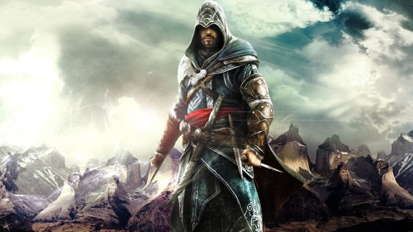 Assassins Creed Revelations Wallpaper HD (92+ images)