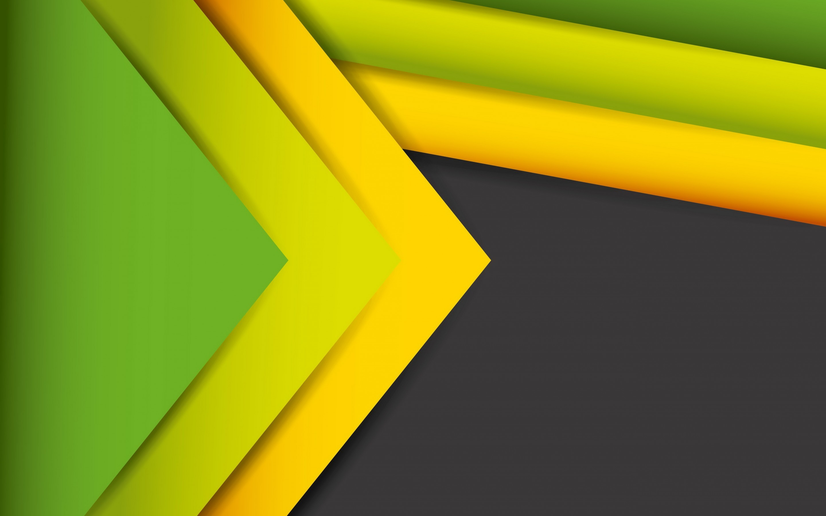 Green And Yellow Wallpaper 71 Images