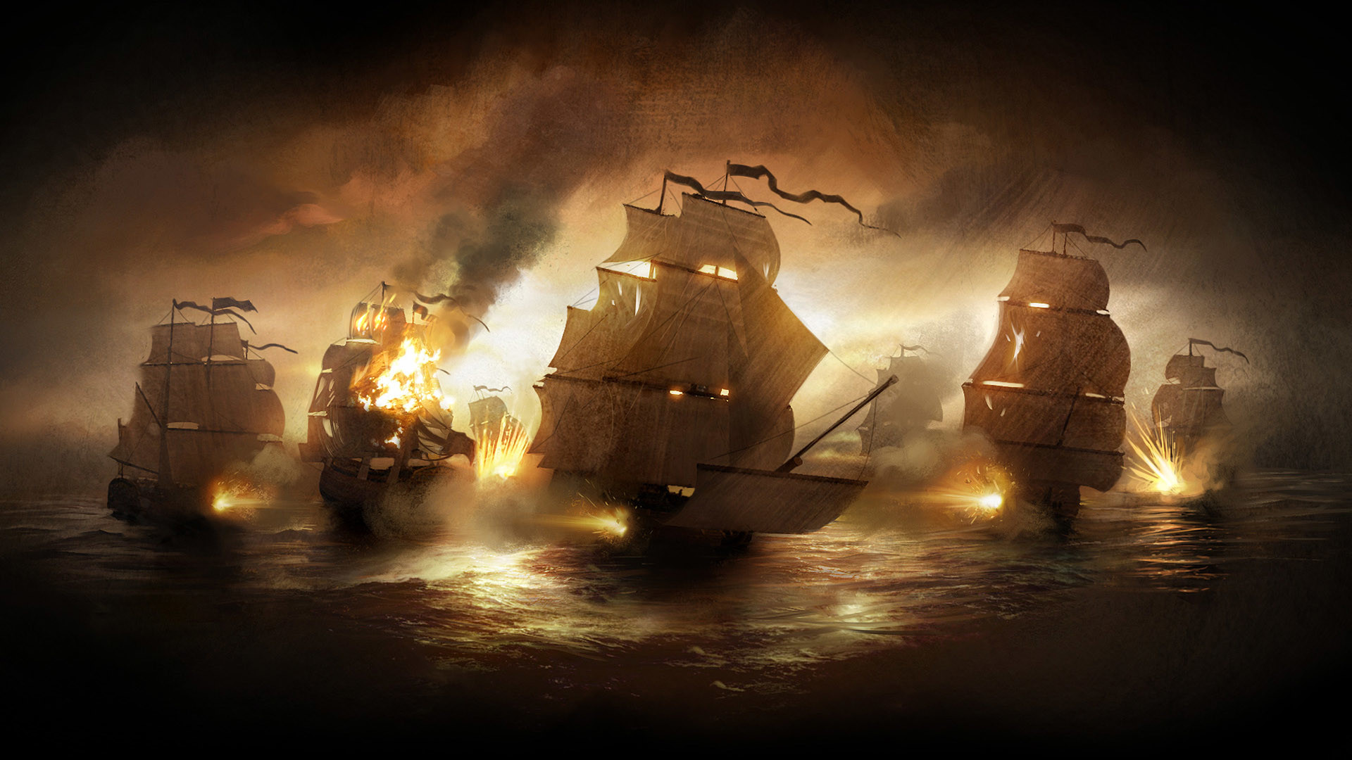 pirate ship wallpapers for desktop (65+ images)