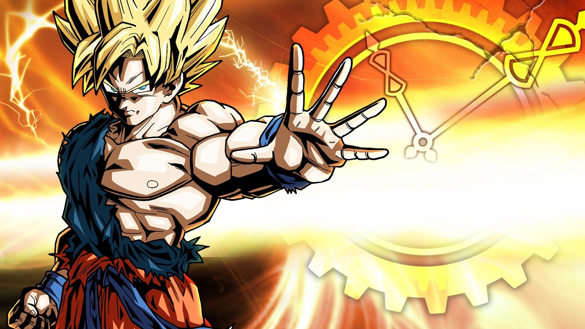 By donimos · dragonball pepe space. Dragon Ball Z Live Wallpapers (67+ images)