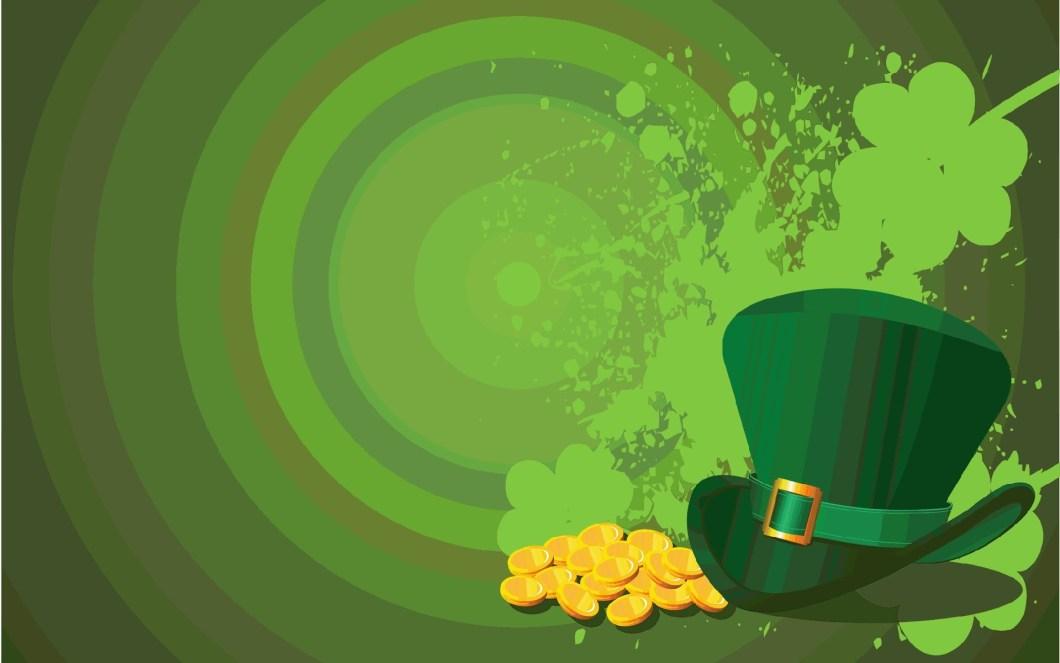 Free St Patricks Day Iphone Wallpaper Imagewallpapers Co