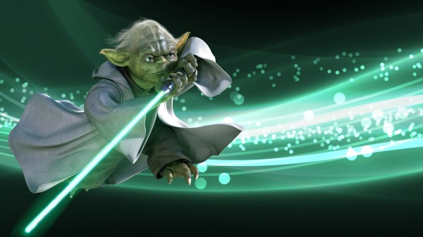 Star Wars Yoda Wallpaper (58+ images)