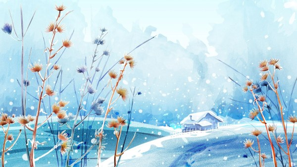 Beautiful Winter Wallpapers for Desktop (49+ images)