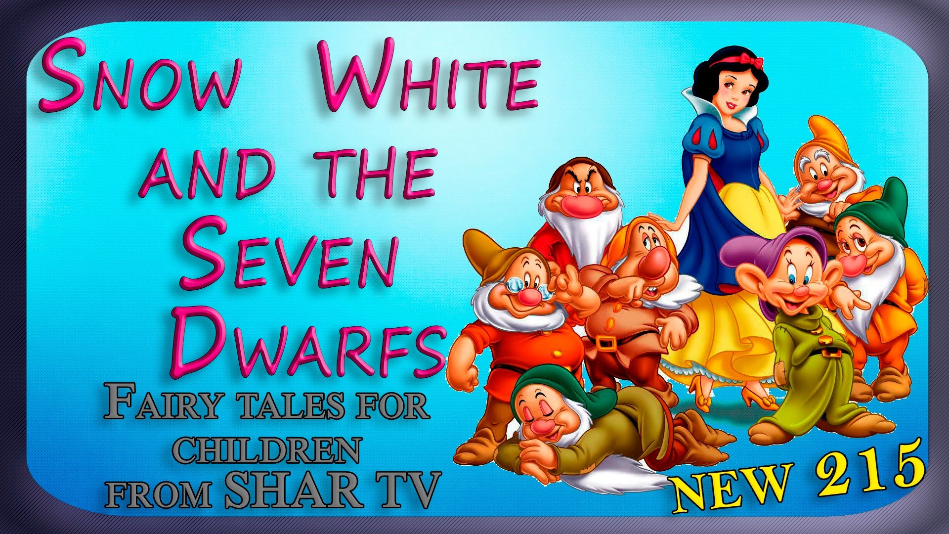 Snow White And The Seven Dwarfs Wallpaper 73 Images
