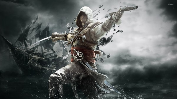 Assassins Creed 3 Wallpaper 1920x1080 (80+ images)