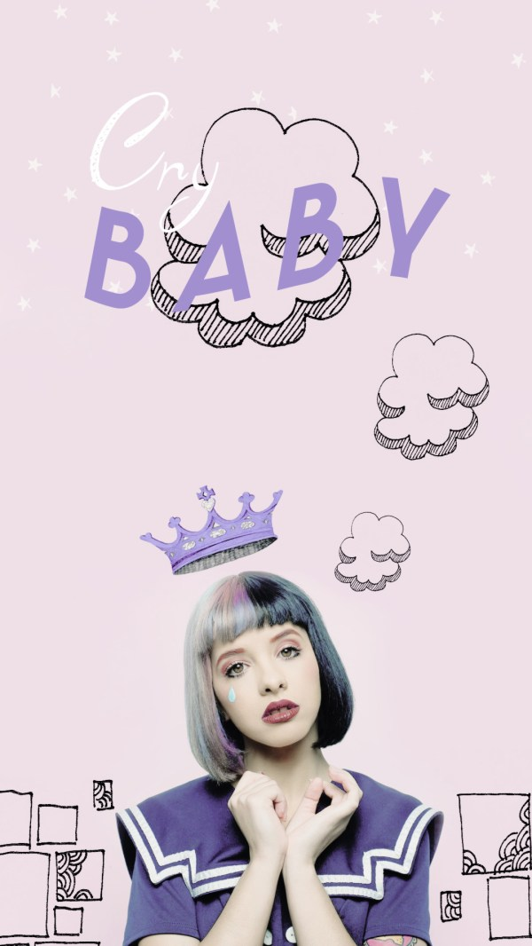 Melanie Martinez Cry Baby Wallpaper 56 images
