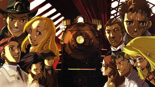 Baccano Wallpapers 60 images