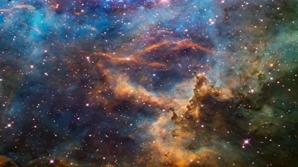 Hubble Desktop Wallpaper (72+ images)