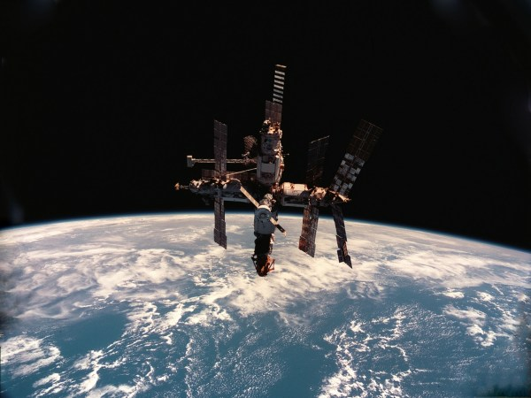 Space Station Wallpaper 80 images