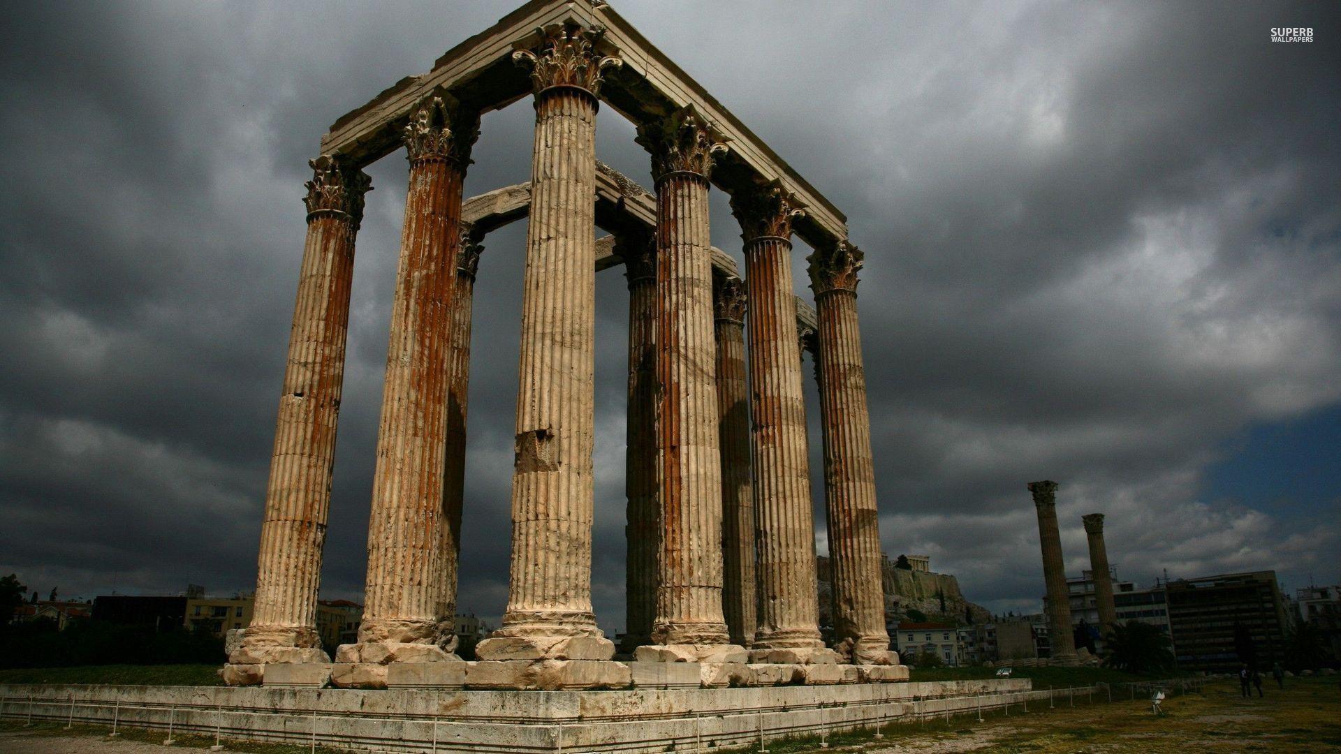Greek Mythology Wallpapers 57 Images
