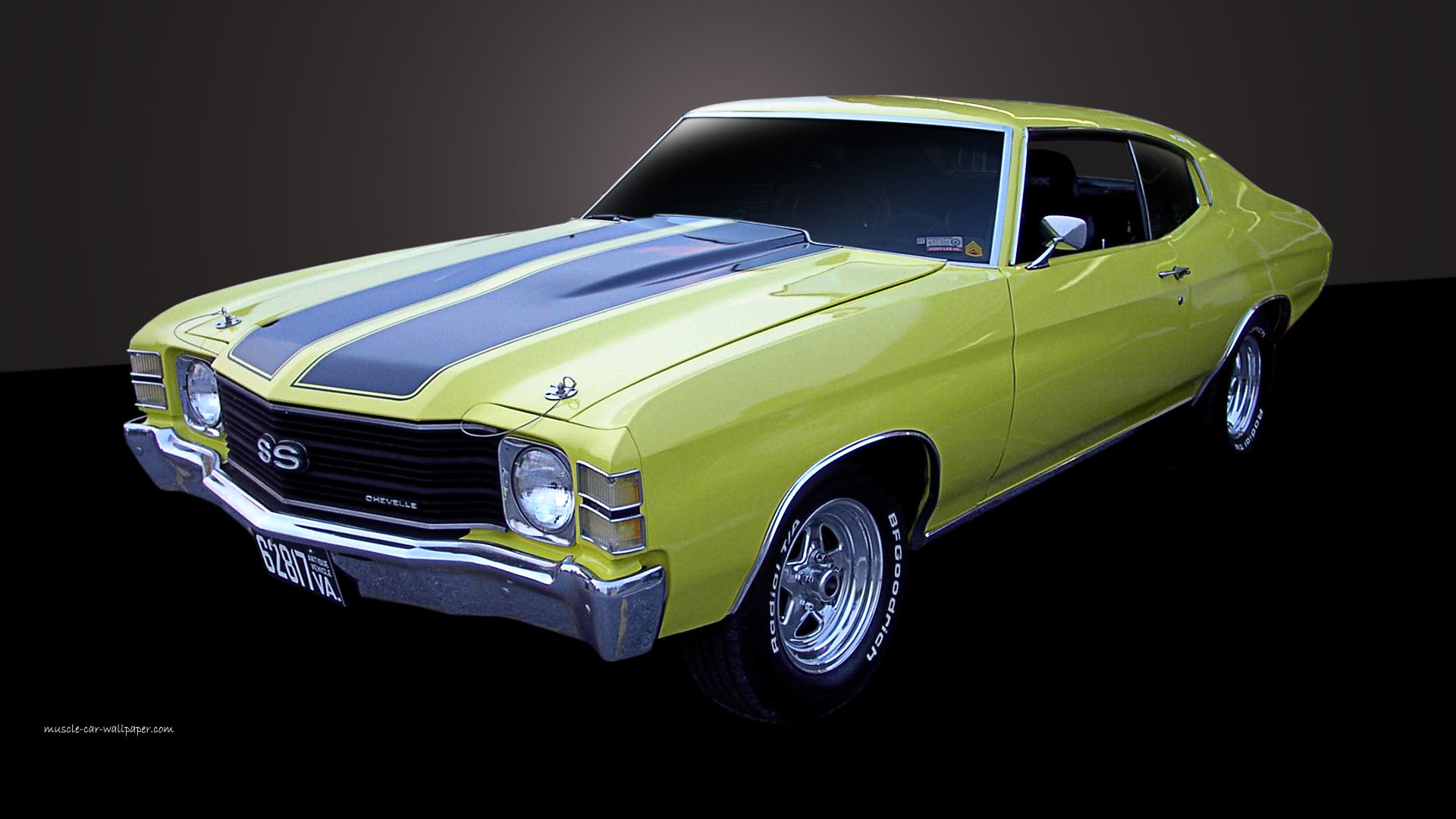 69 Chevelle Wallpaper 54 Images