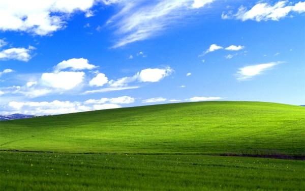 Windows XP Desktop Backgrounds (43+ images)