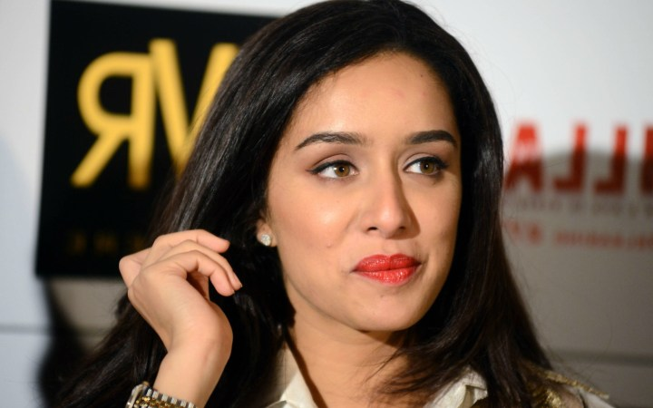 Shraddha Kapoor Wallpaper For Android Wallpapergoodco