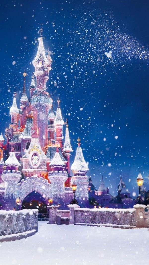 Cute Christmas Wallpapers and Screensavers (63+ images)