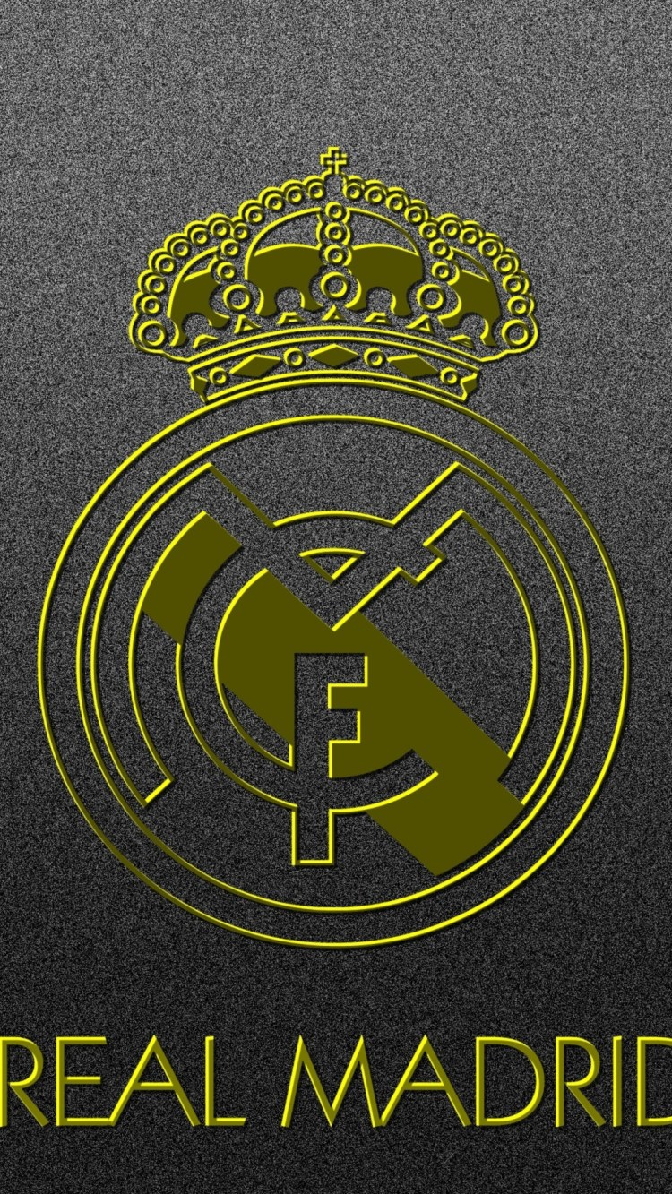 Real Madrid iPhone Wallpaper (57+ images)