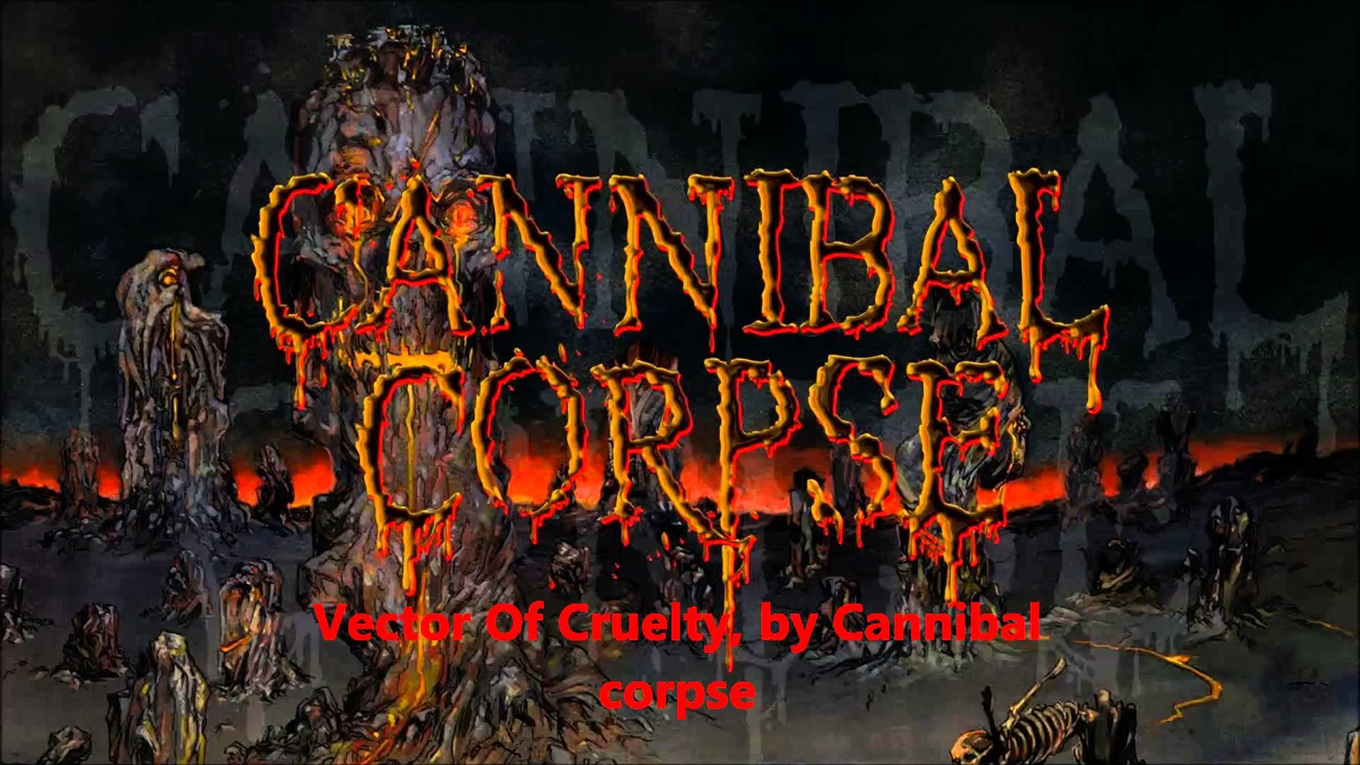 Cannibal Corpse Wallpaper 1024x768 The Galleries Of Hd Wallpaper