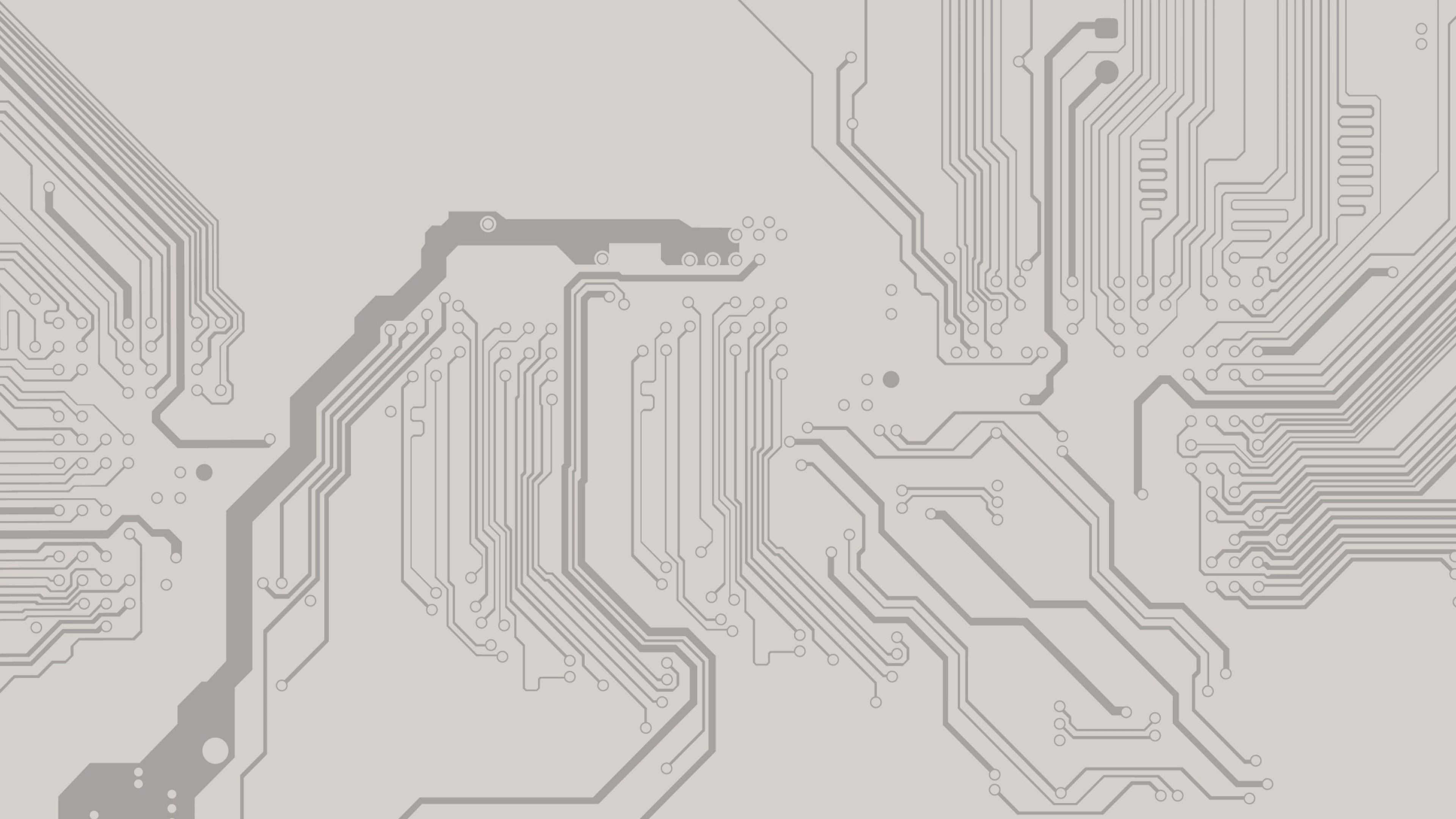 circuit board graphic design