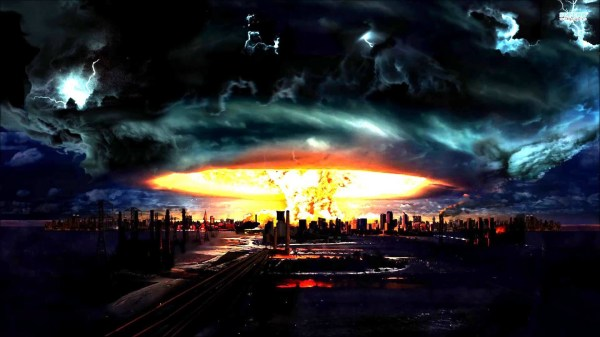 Nuclear Bomb Wallpaper (69+ images)