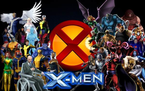 X Men Pictures for Wallpaper 71 images