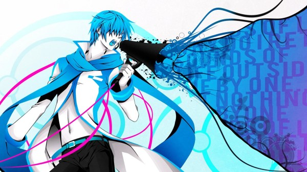 Vocaloid Kaito Wallpaper (70+ images)