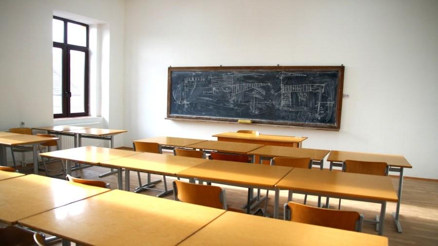 School Classroom Wallpaper (51+ images)