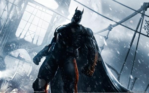 Batman Arkham Origins Wallpaper HD 84 images