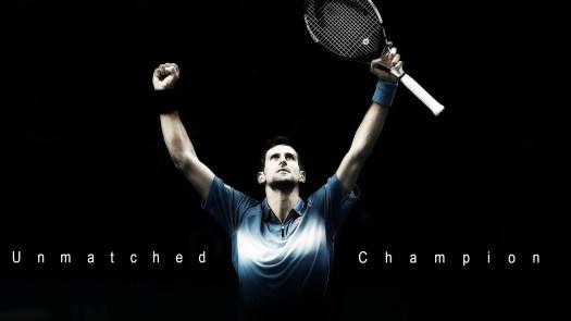 Novak Djokovic Wallpapers (76+ images)