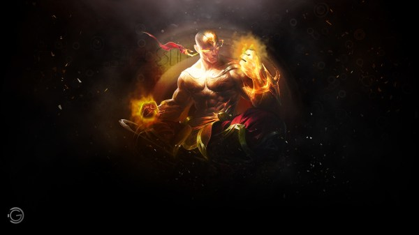 Lee Sin Wallpapers (83+ images)