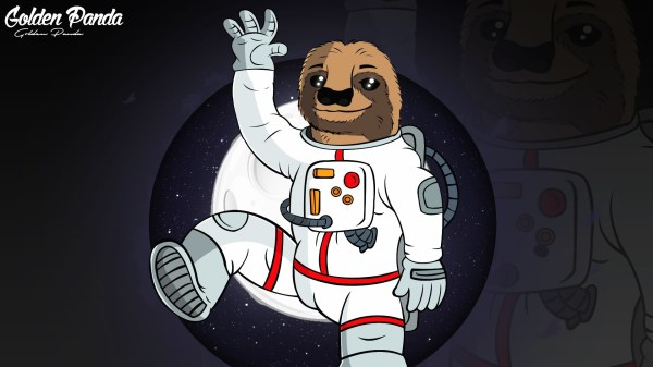 Sloth Astronaut Wallpaper 81 images