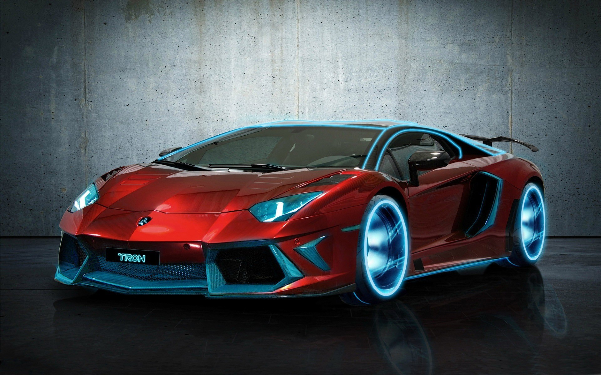Fast Cool Super Cars Wallpaper