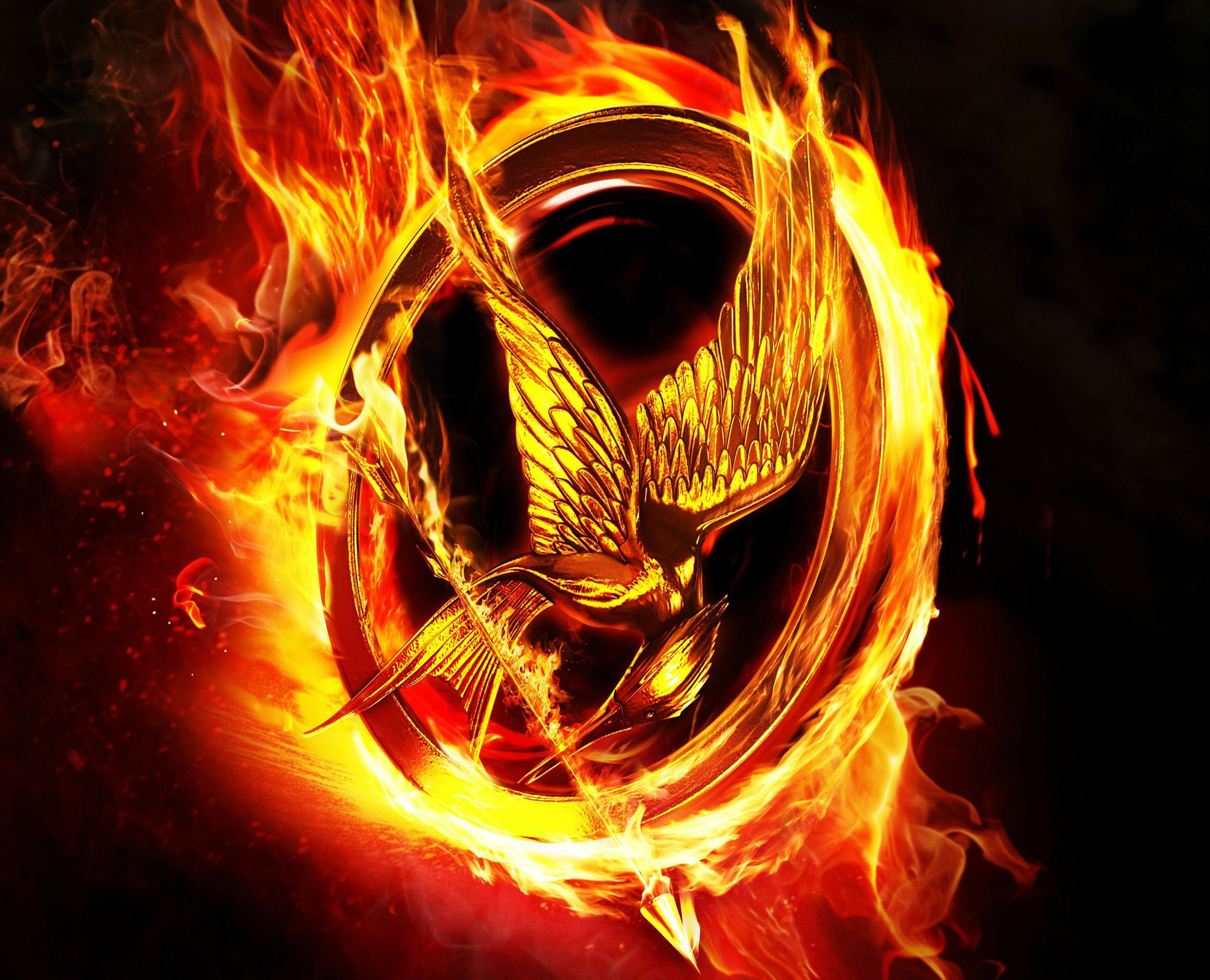 Hunger Games Background 66 Images